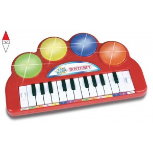 GIOCO MUSICALE BONTEMPI