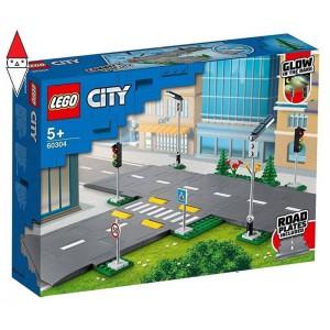 COSTRUZIONE LEGO