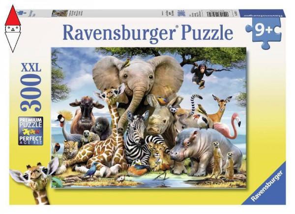 RAVENSBURGER 13075